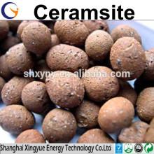 ISO Standard Ceramsite Sand für die Wasseraufbereitung