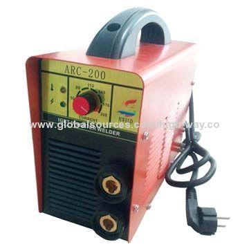 IGBT inverter ARC welding machine
