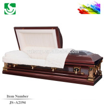 High quality American wholesale burial casket