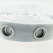 Accesorios de cortina 5/6/8 anillo de metal