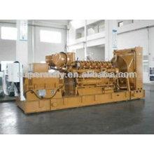 500kw Erdgasgenerator mit CE ISO Zertifikat Preis