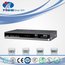 DVB-T2 Dg-5004HD FTA with PVR Function Set Top Box