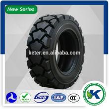 Reifen für Kompaktlader KETER Marke 27x8.5-15 Kompaktlader Reifen 10x16.5 Bobcat Kompaktlader Reifen Made in China