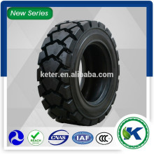 Pneus pour chargeuse à direction à glissement KETER marque 27x8.5-15 pneus Skid Steer 10x16.5 pneus Bobcat Skid Steer fabriqués en Chine