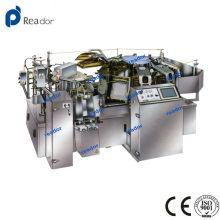 Full-automatic Rotary Vacuum packing Machinery
