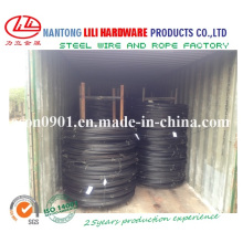 Spheroidizing Steel Wire (factory)