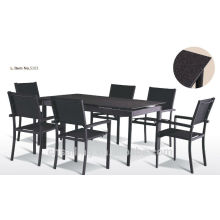 New Style Outdoor Funiture Dining Set