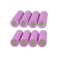 18650 batería recargable de iones de litio para equipos E-liquid