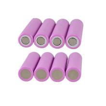 Batterie 18650 rechargeable haute puissance
