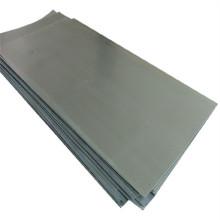 Nickellegierungsplatte Incoloy 825 Blatt