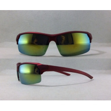 2016 Hot Sales and Fashionable Spectacles Style for Men′s Sports Sunglasses (P076540)