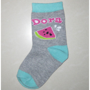 Boy Socks Dora Girls Socks