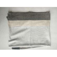 écharpe en laine de haute qualité