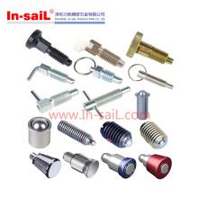2016 heißer Verkauf Frühling Plunger Knob Hersteller in Shenzhen