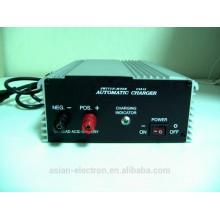 Chargeur de batterie entrée 110VAC 50 / 60Hz à la sortie 12VDC 25A