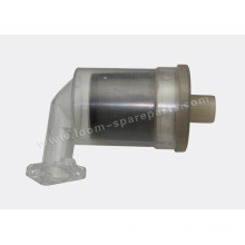 Vacuum cleaner device for C/P401