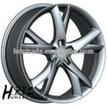 HRTC 20-дюймовые задние колеса мотоциклов из алюминиевого сплава