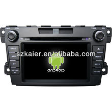 car dvd player for Android system Mazda CX-7