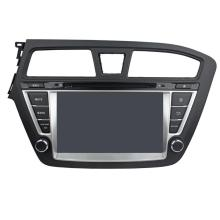 Pure Android 6.0 Hyundai I20 Car Radio
