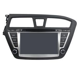 Pure Android 6.0 Hyundai I20 Car Radio