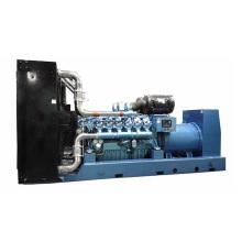 Gerador diesel do motor 750kw