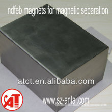 large magnets for sale / powerful magnet / magnetic separator
