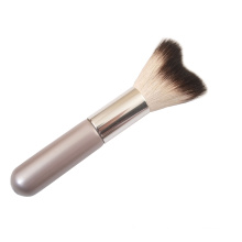 Special Shape Powder and All-Over Makeup Brush
