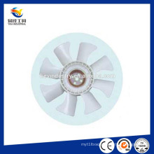 High Quality Cooling System Auto Parts Engine Stand Fan Blade