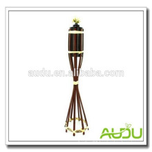 Audu Cheap Outdoor Use Garden China Bamboo Torch