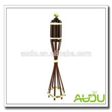 Audu Barato para uso ao ar livre Garden China Bamboo Torch