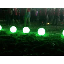 LED light up lamp ball