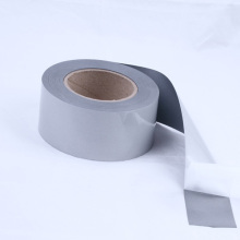 EN471 high visibility reflective silver printable film