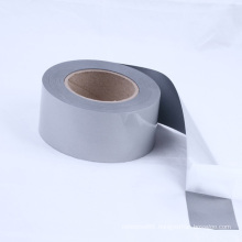 hi vis silver heat transfer film high reflective film tape like 3M