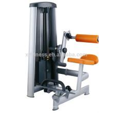 Équipement commercial de forme physique / choyang lit de massage prix / Back Extension