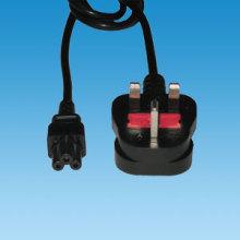 UK BSI Power Cords