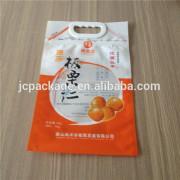 frozen food packaging bag/frozen food bag supplier/OEM frozen food plastic bag