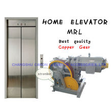 Engine for Residential Elevator