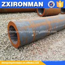377 * 50 ASTM A106 GR. B GR. C Mild Carbon heiß gerollt nahtlosen Stahlrohre
