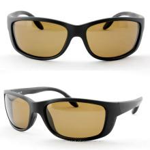 Óculos de sol para homens de esportes polarizados de alta qualidade para pesca (91066)