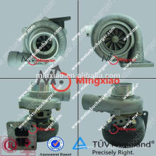 Turbolader PC200-5 TO4B59 S6D95 6207-81-8210 465044-5251