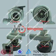 Турбокомпрессор PC200-5 TO4B59 S6D95 6207-81-8210 465044-5251