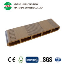 China Supplier Waterproof WPC Laminate Flooring with Intertek Certificate (M109)