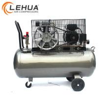Tragbarer Gaskompressor 120v 50-60HZ Hochdruck