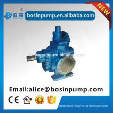 KCB Oil Transfer Gear Pump /Lubrication Oil Gear Pump