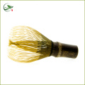 80 Prong Purple Bamboo Whisk For Matcha Tea