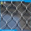 Веревочка провода нержавеющей стали для украшения