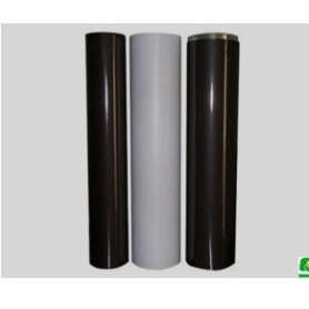 Flexible Rubber Magnet Rolls