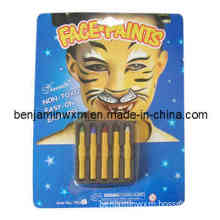 Body Face Paint/Body Crayons