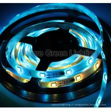 Feu de lumière magique LED, bandelette LED Magic RGB