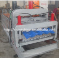 Glazed Profile Roof Tile Making Machine